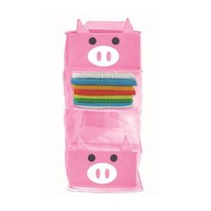 Dětská závěsná polička JOCCA Pigs