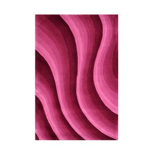 Koberec Casablanca 70x140 cm, růžové odstíny