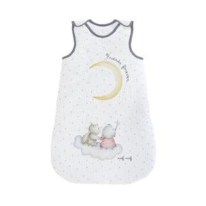 Dětský spací pytel Naf Naf Rabbit&Moon, délka70cm