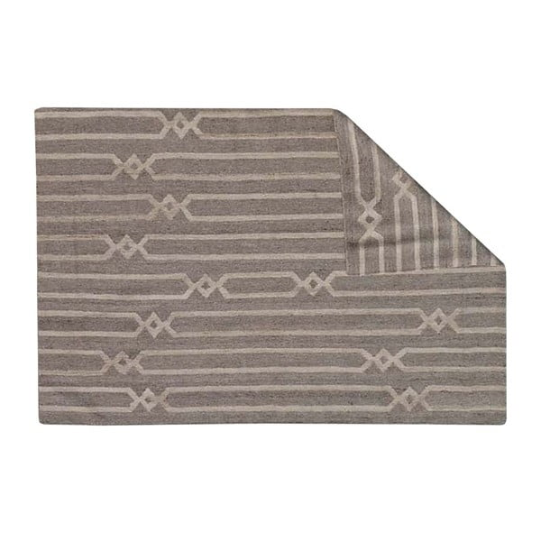 Ručně tkaný koberec Kilim D no.787, 140x200 cm