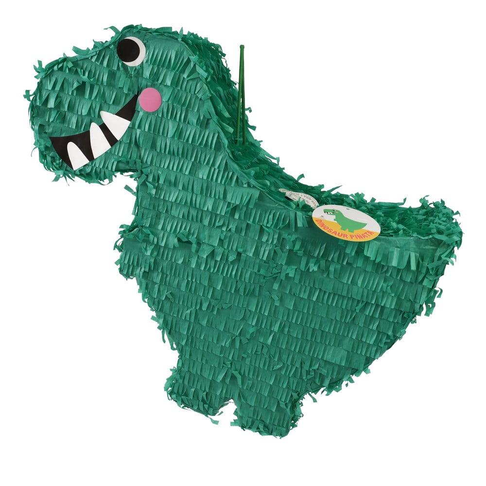 Dekorace na dětskou oslavu Rex London Dex the Dinosaur Piňata