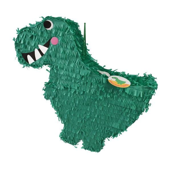 Dekoracje na przyjęcie dla dzieci Rex London Dex the Dinosaur Piňata