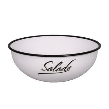 Bol smălțuit pentru salată Antic Line de la Antic Line