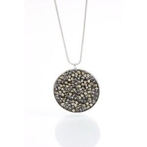 Náhrdelník s krystaly Swarovski® Yasmine Tisza