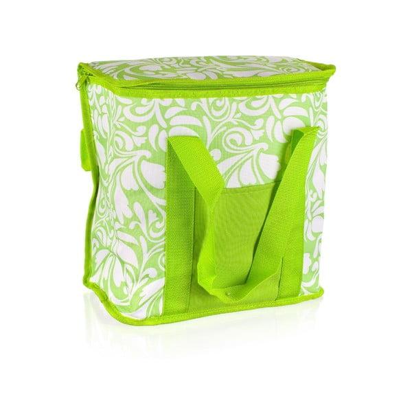 Chladící taška Cold, zelená