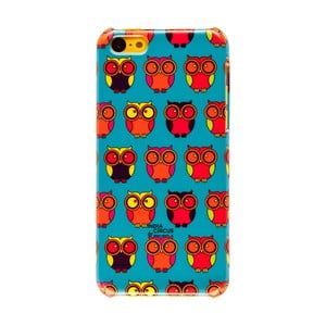 Obal na iPhone 5C Owl Howl