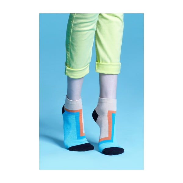 Ponožky Preen Blue, vel. 35-38