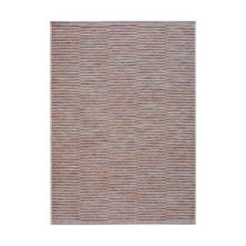 Covor pentru exterior Universal Bliss, 55 x 110 cm, roșu imagine