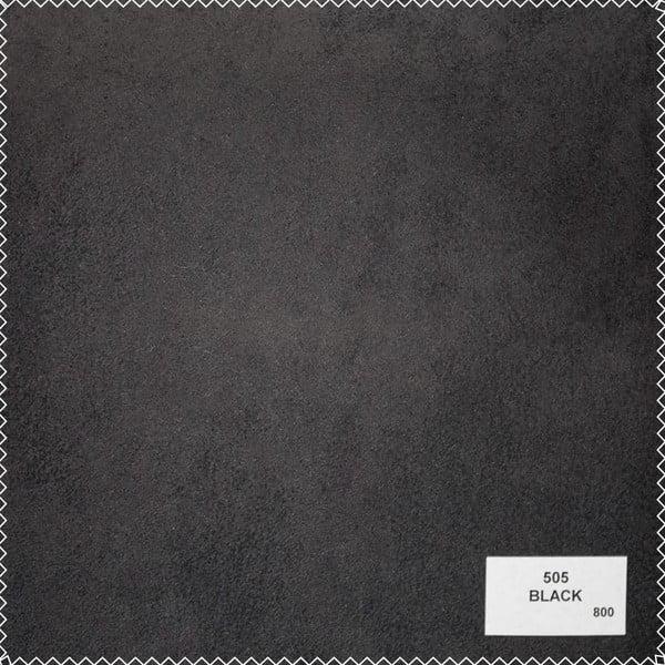 Canapea Karup Vintage Edge Black/Black