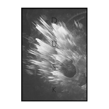 Poster DecoKing Explosion Dusk, 50 x 40 cm