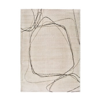 Covor Universal Moana Treo, 60 x 110 cm, crem