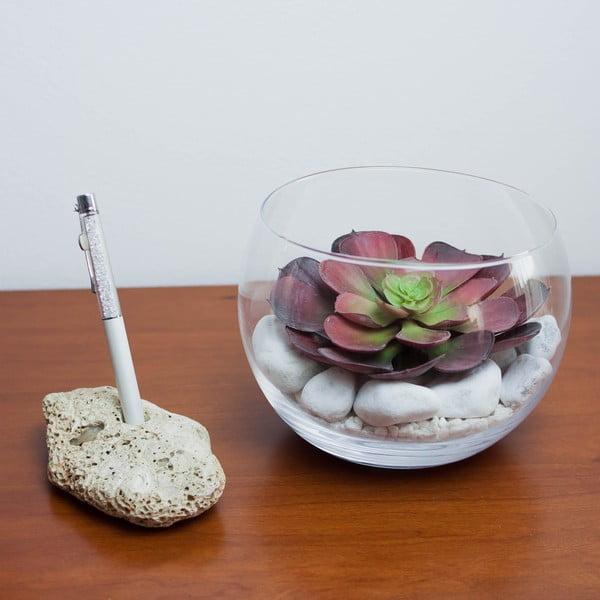 Květinová dekorace od Aranžérie, koule s netřeskem