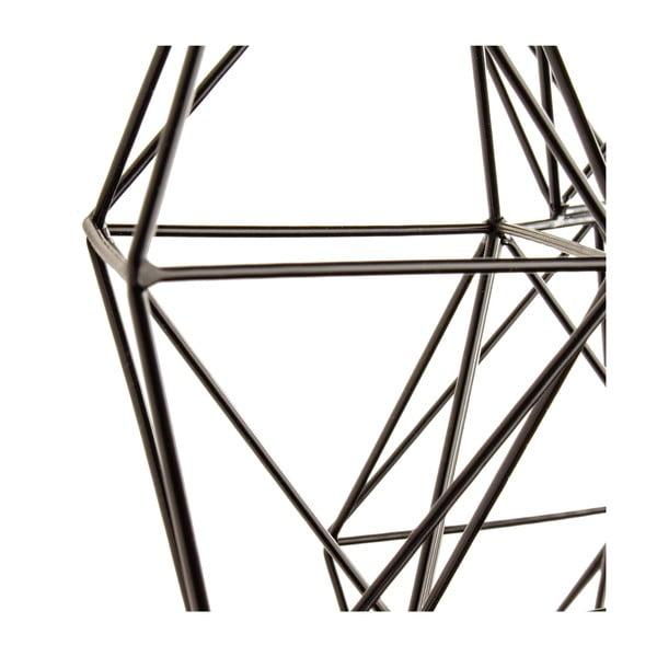 Nástěnná/závěsná dekorace Adamant, 107x62 cm
