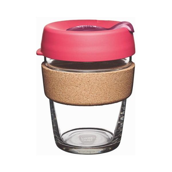 Cană de voiaj cu capac Keep Cup Flutter, 340 ml