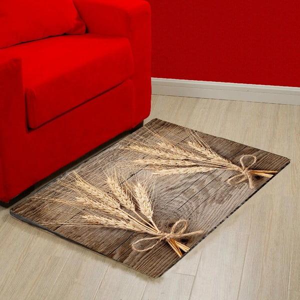 Vinylový koberec Village, 52x75 cm
