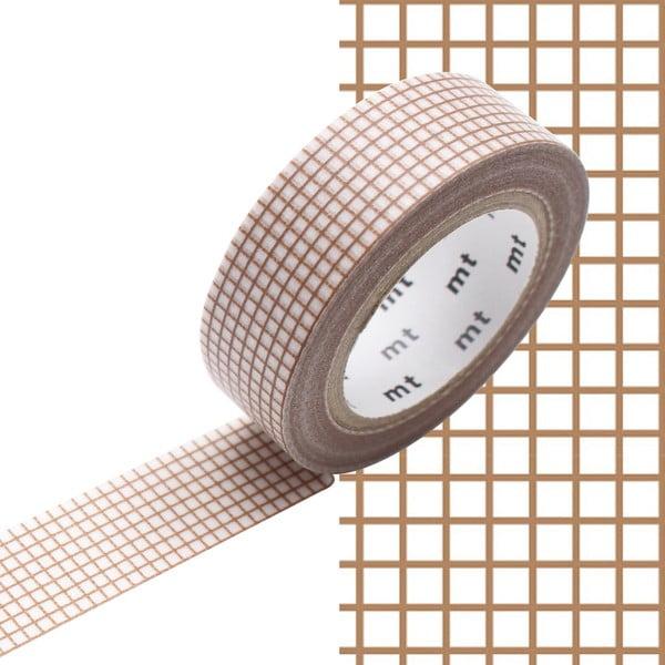 Ariane dekortapasz, hossza 10 m - MT Masking Tape