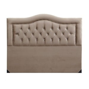 Čelo postele Grand Light Brown, 110x120 cm
