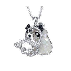 Přívěsek s krystaly Swarovski Elements Crystals Jeanne