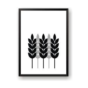 Plakát Nord & Co Corn, 21 x 29 cm