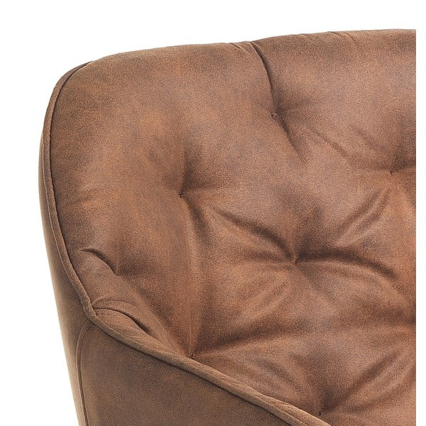 Sada 2 čalouněných židlí Tomasucci Lovely