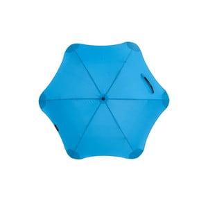 Vysoce odolný deštník Blunt XS_Metro 95 cm, modrý