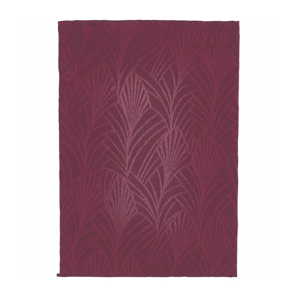 Bordeaux utierka Green Gate Gigi, 50 × 70 cm