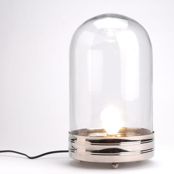 Stolní světlo Glass Bell