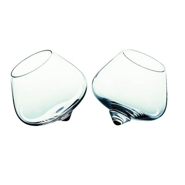 Sada 2 skleniček na koňak Cognac Glass, 250 ml