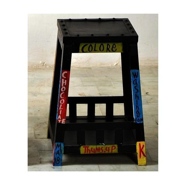 Stolička Colore, 50 cm
