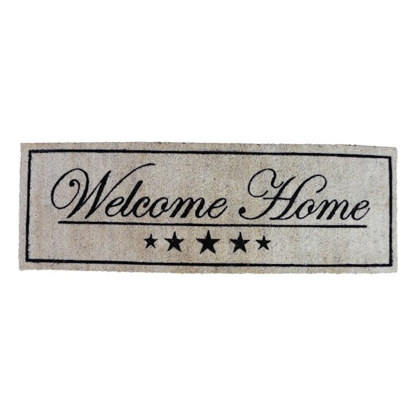 Rohožka Welcome Home, 120x40 cm