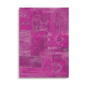 Koberec Vintage Pink, 170x240 cm