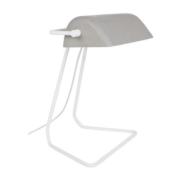 Broker szürke asztali lámpa - Zuiver