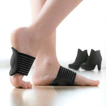 Set 2 suporturi pentru arcul piciorului InnovaGoods imagine