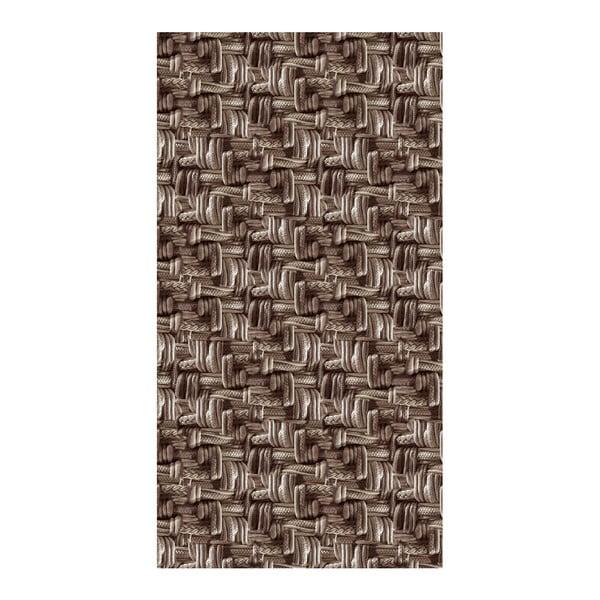 Odolný koberec Vitaus Milego, 100 x 160 cm