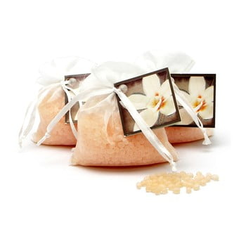 Săculeț parfumat din organza cu aromă de flori de vanilie Ego dekor imagine