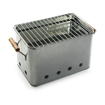 Grătar portabil din oțel Versa imagine