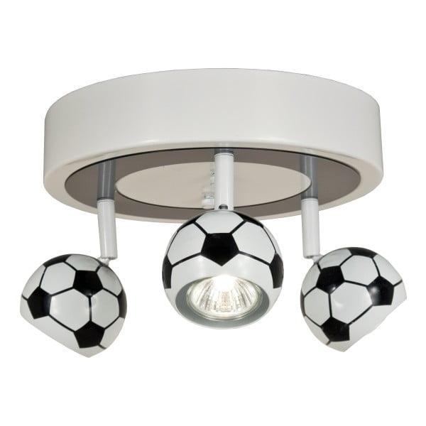 Závěsné světlo Aneta Trio Football
