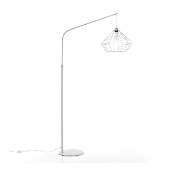 Diamond ezüstszínű állólámpa - Tomasucci