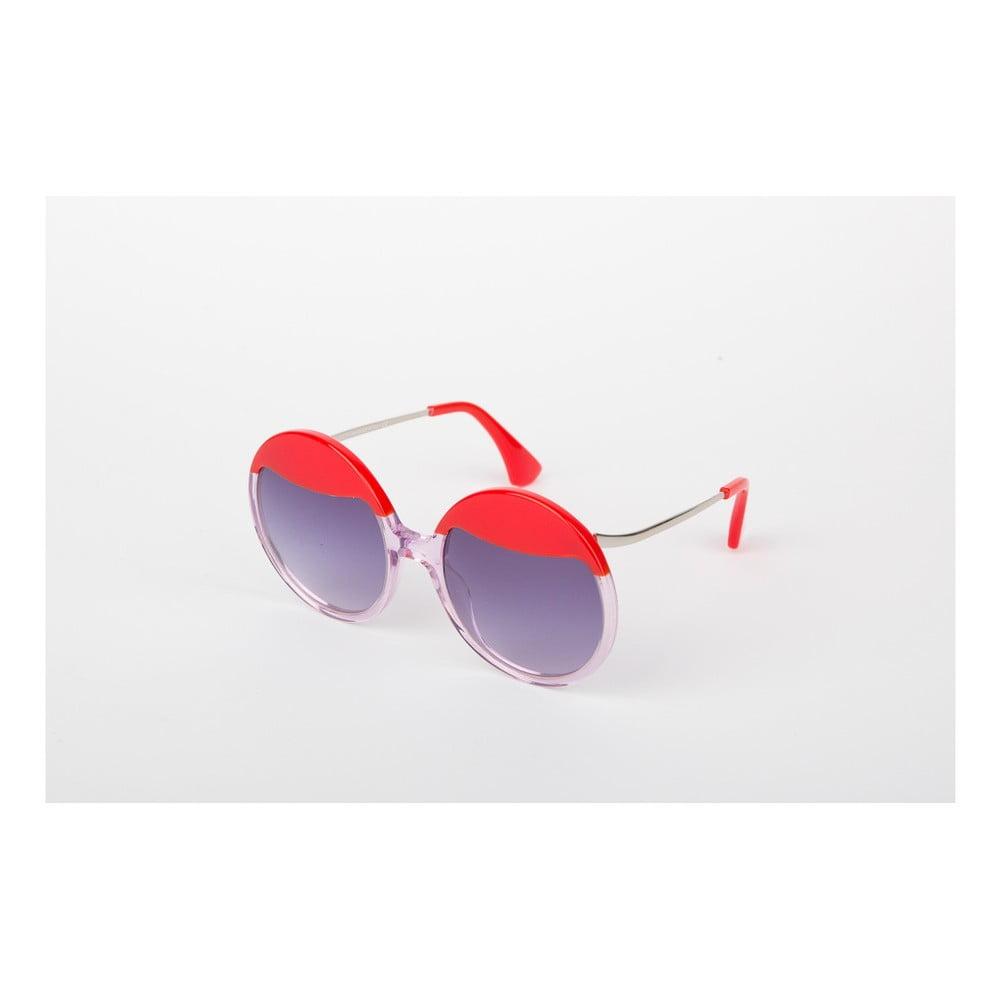 Dámské sluneční brýle Silvian Heach Rouge