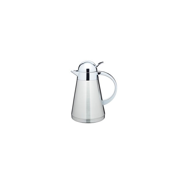 Dvojstěnný french press Le'Xpress Steel, 1000 ml
