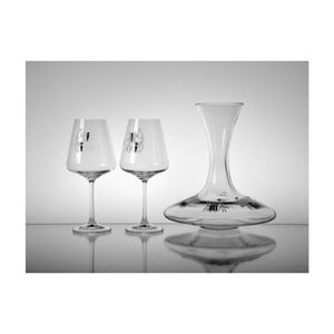 Decanter set Vinaři