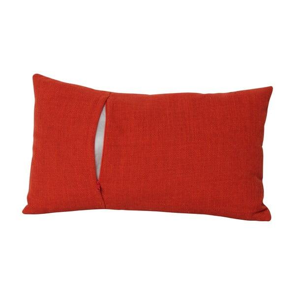 Polštář Brando Orange, 30x50 cm