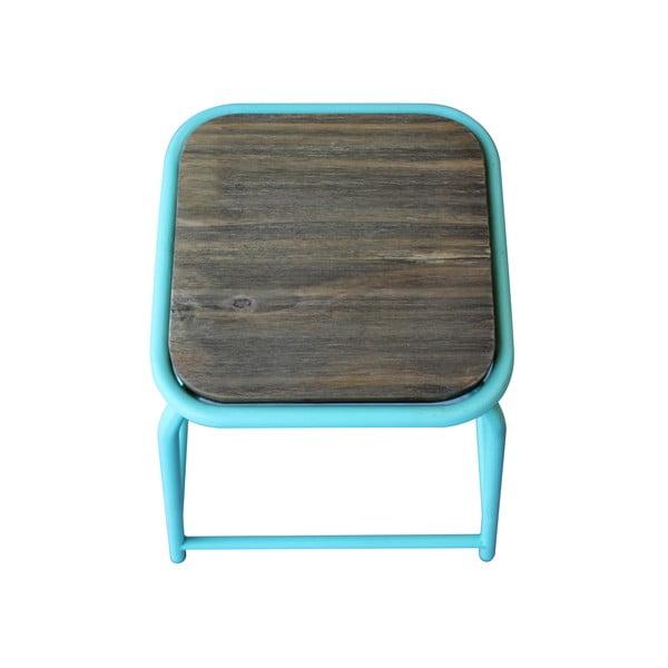 Odkládací stolek Harold Green Mint