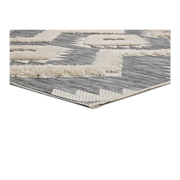 Koberec Universal Cheroky Blanco Merto, 155 x 230 cm