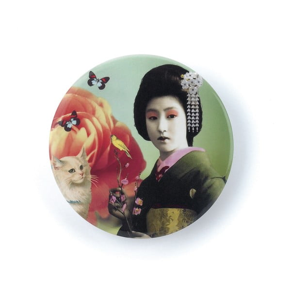 Zrcátko Geisha