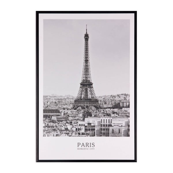 Obraz sømcasa Eiffel, 40 x 60 cm