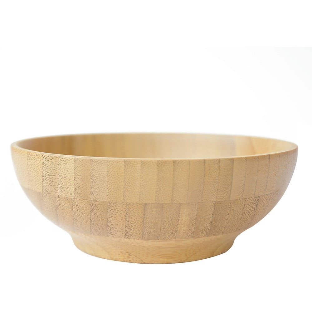 Bambusová polévková mísa Bambum Caso, ⌀ 15 x 6 cm