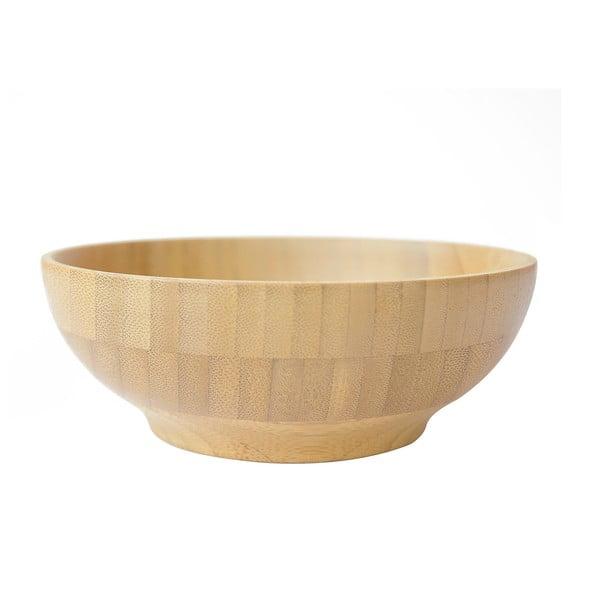 Bambusová polévková mísa Caso
