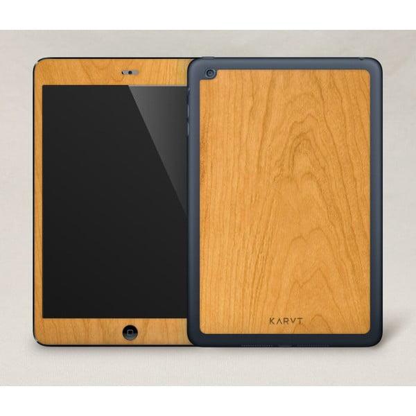 Nalepovací dřevěný kryt na iPad mini, třešeň