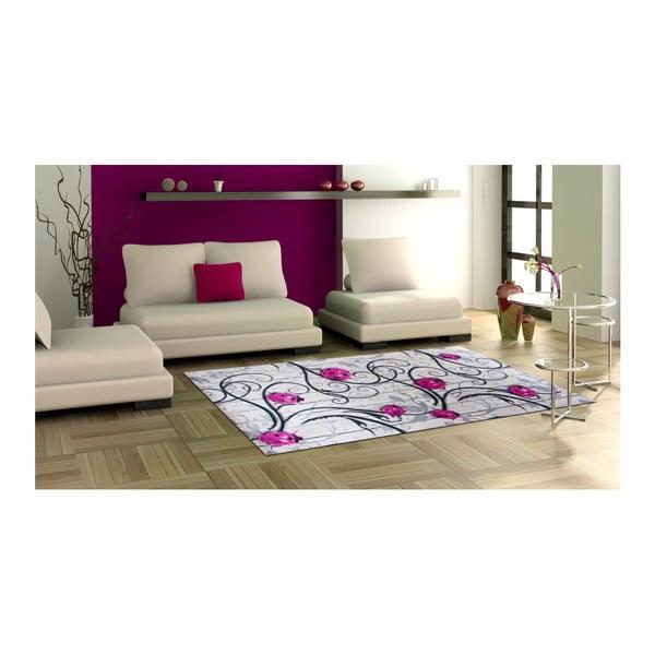 Odolný koberec Vitaus Princess,50x80cm